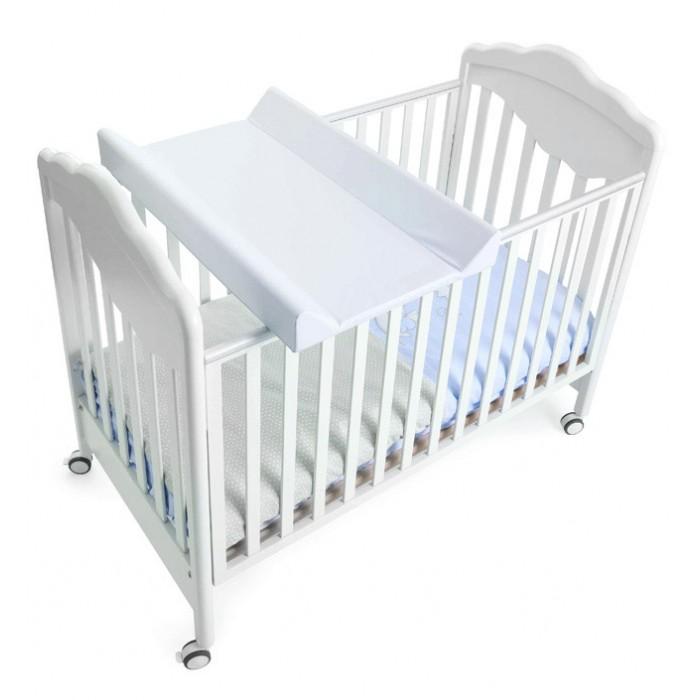 Italbaby Накладка для пеленания для кровати 50х80