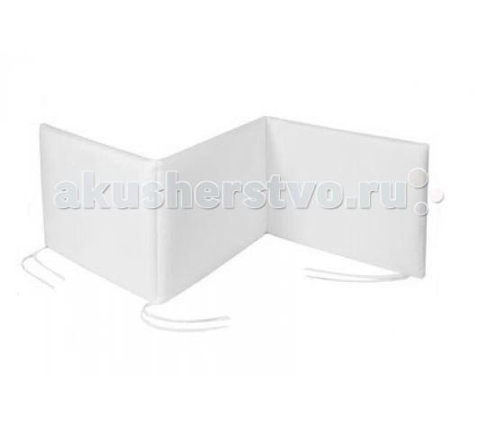 Бортик в кроватку Italbaby на завязкахна завязкахЗащищает кроху от сквозняков и ушибов, создает дополнительный уют в кроватке. Изготовлен из гипоаллергенных, высококачественных и безопасных материалов. Прост в использовании, т.к. крепится к кроватке с помощью завязок.  Характеристики: гипоаллергенные, высококачественные и безопасные материалы очень мягкий и нежный бампер для кроваток крепится к кроватке с помощью завязок защищает от сквозняков и ушибов создает дополнительный уют в кроватке<br>