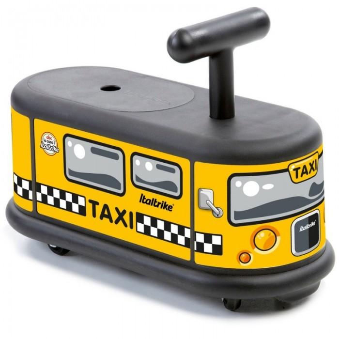 Каталки Italtrike La Cosa Транспорт italtrike каталка трамвай от 12 мес