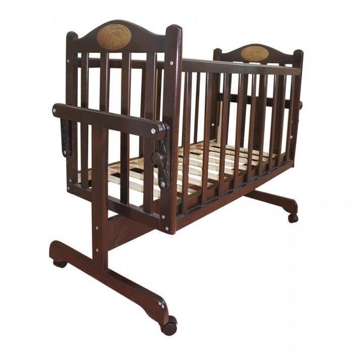 Детская мебель , Колыбели Ивашка Мой Малыш арт: 277426 -  Колыбели
