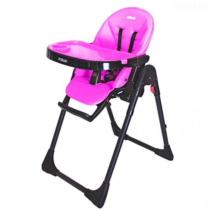 """Стульчик для кормления Ivolia Hope 01Hope 01Стульчик для кормления Ivolia Hope 01  Впервые стульчик смело можно рекомендовать для детей от 6 месяцев, потому что у стульчика есть горизонтальное положение сиденья. Сиденье очень удобное. Эргономика – 10 баллов.   В производстве стульчика использованы самые современные высококачественные материалы: матовый пластик с тефлоновым покрытием против царапин (царапины будут не видны и стульчик долго не потеряет свой первоначальный облик); экокожа, из которой сделан чехол на сиденье. За ней очень легко и практично ухаживать. Экокожа – материал из микропористого """"дышащего"""" полиуретана, нанесенного на тканевую основу из натуральных или полиэфирных материалов. Уникальный материал, обладающий всеми лучшими качествами натуральной кожи и не имеющий ее недостатков. Имеет прекрасные гигиенические свойства, не требует специального ухода, прочен, легок и износостоек. Визуально не отличим от натуральной кожи. Долговечные эксплуатационные свойства.  Стульчик для кормления Ivolia Hope - трансформер, который может трансформироваться по мере того, как растет Ваш ребенок: 6 месяцев – это удобный шезлонг с 6 месяцев – стульчик для кормления, игры и отдыха. с 12 месяцев – стульчик без подноса, который можно ставить за стол, чтобы обедать со всей семьей.  Максимальная нагрузка - 20 кг  Плюсы стульчика Ivolia Hope: очень изящные утонченные формы дизайна самые дорогие высокотехнологичные материалы. Один только чехол на сиденье из экокожи покорит своей красотой и практичностью. задние колеса для легкого передвижения стульчика. удобное сиденье, регулируемое до горизонтального положения. большой столик со съемным подносом на подносе - специальное место для стакана или бутылочки. на сиденье между ног малыша есть пластиковый выступ, который обеспечивает дополнительную безопасность. 5-ти точечные ремни безопасности, которые можно установить в 2-х положениях высоты. быстрое компактное складывание. Стульчик не занимает много места.  Сиденье: Регулируемое с"""