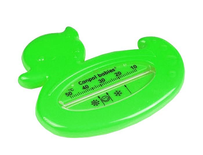 Термометры для воды Canpol Уточка 2/781
