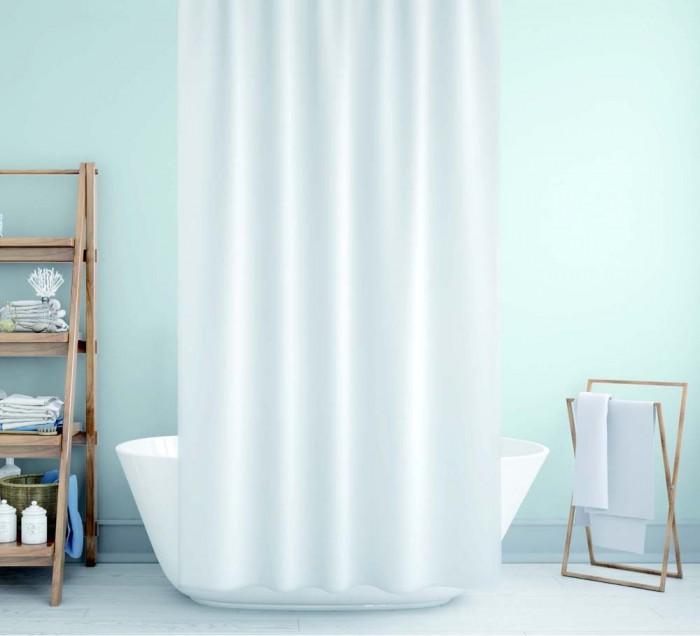 Купить Шторы для ванны, Jackline Шторы для ванн полиэстер BS-0010 180х200 см