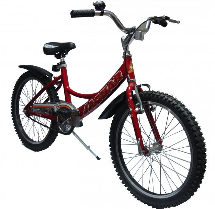 купить Двухколесные велосипеды Jaguar MS-А202 недорого