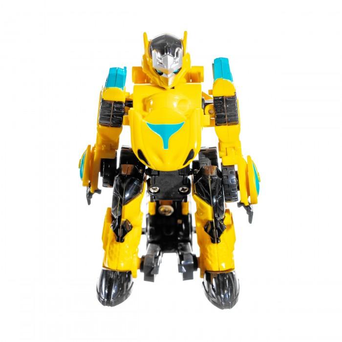 Роботы Jaki Робот-трансформер Сумрачный воин Серия Герои атлантики
