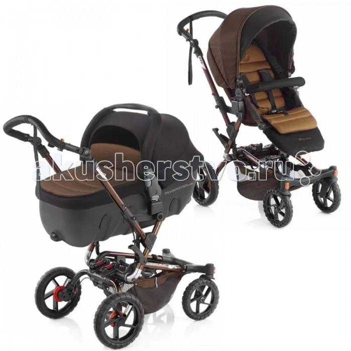 Детские коляски , Коляски 2 в 1 Jane Crosswalk Transporter Lite 2 в 1 арт: 38507 -  Коляски 2 в 1
