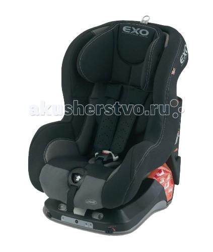 Детские автокресла , Группа 1 (от 9 до 18 кг) Jane Exo IsoFix арт: 27156 -  Группа 1 (от 9 до 18 кг)