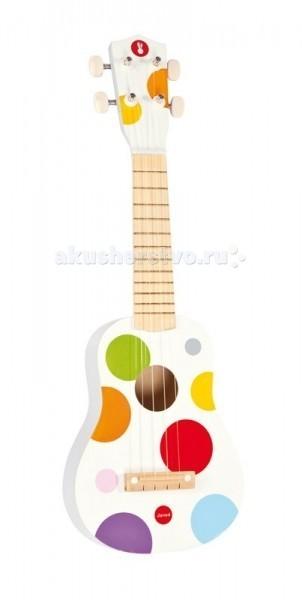 Музыкальные инструменты Janod Гавайская гитара