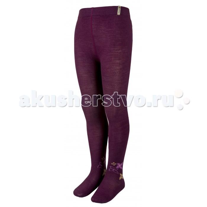 Колготки, носки, гетры Janus Колготки для девочки 17682PR, Колготки, носки, гетры - артикул:574591