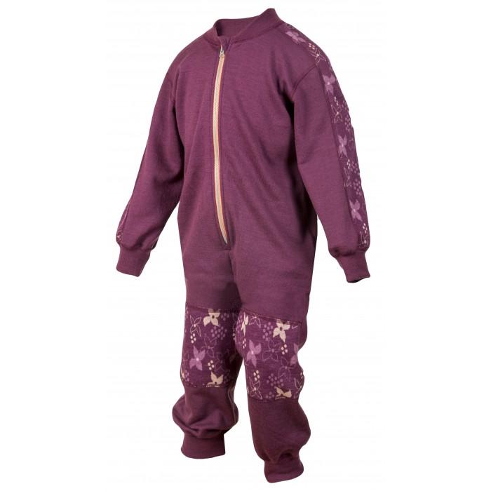 Детское термобелье и флис Janus Комбинезон для девочки 405143RP, Детское термобелье и флис - артикул:574616