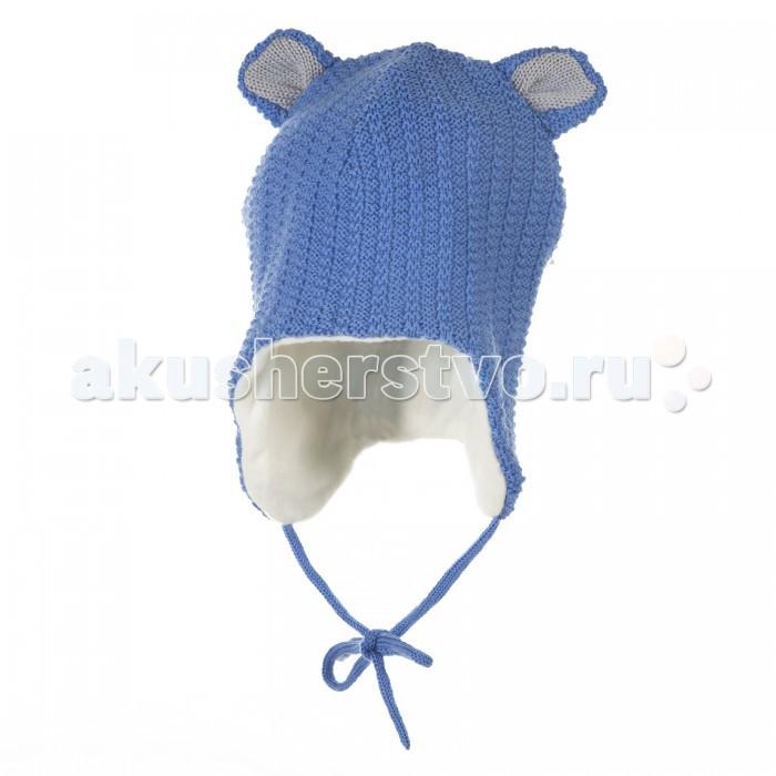 Детская одежда , Шапочки и чепчики Janus Шапка с ушками арт: 236275 -  Шапочки и чепчики