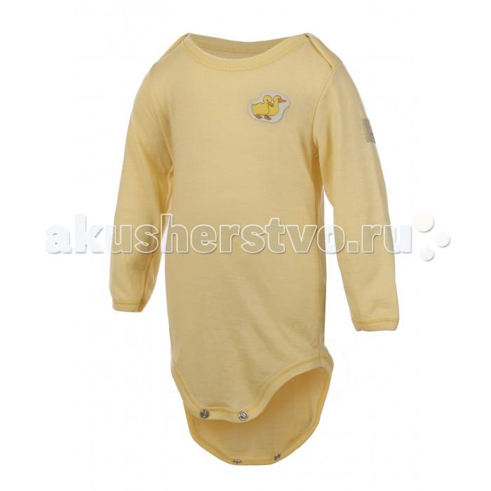 Детская одежда , Детское термобелье и флис Janus Боди детское 410901 арт: 339445 -  Детское термобелье и флис