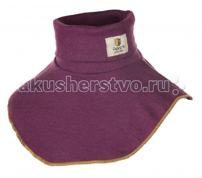 Варежки, перчатки и шарфы Janus Горловина детская 4528507R janus варежки