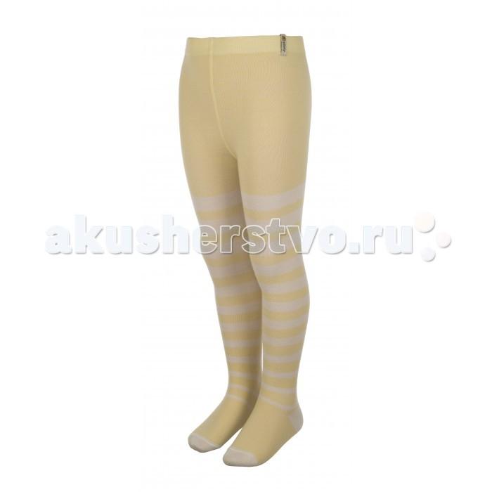 Детская одежда , Колготки, носки, гетры Janus Колготки в полоску детские 16444 арт: 340445 -  Колготки, носки, гетры