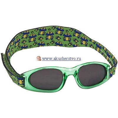 Летние товары , Солнцезащитные очки Real Kids Shades Детские Xtreme Elements 2-5 лет арт: 13913 -  Солнцезащитные очки