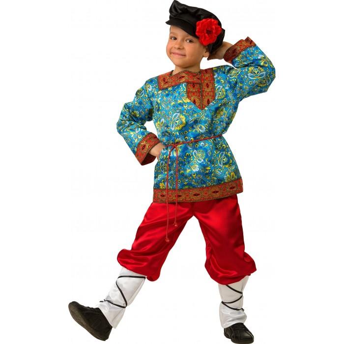 Картинка для Карнавальные костюмы Jeanees Карнавальный костюм Иванка сказочный