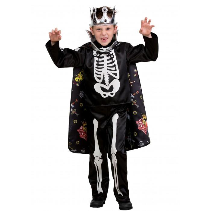 Картинка для Карнавальные костюмы Jeanees Карнавальный костюм Кащей Бессмертный сказочный