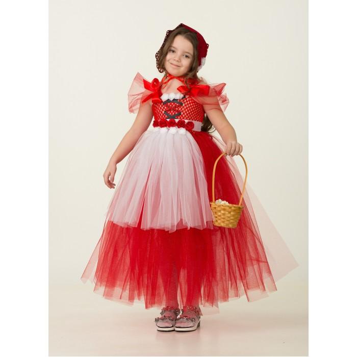 Картинка для Карнавальные костюмы Jeanees Сделай сам Карнавальный костюм Красная шапочка