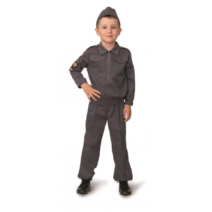 Картинка для Карнавальные костюмы Jeanees Карнавальный костюм Полицейский