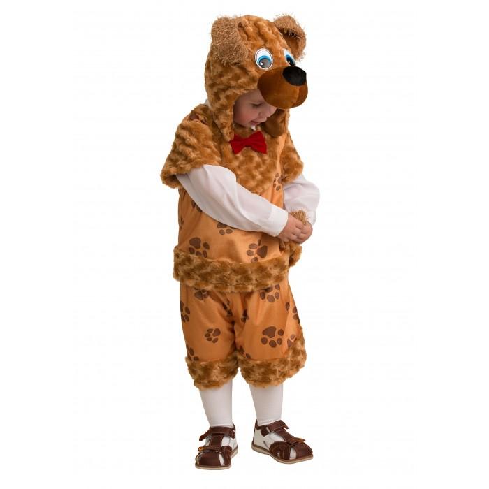 Картинка для Карнавальные костюмы Jeanees Карнавальный костюм Собачка Бобик