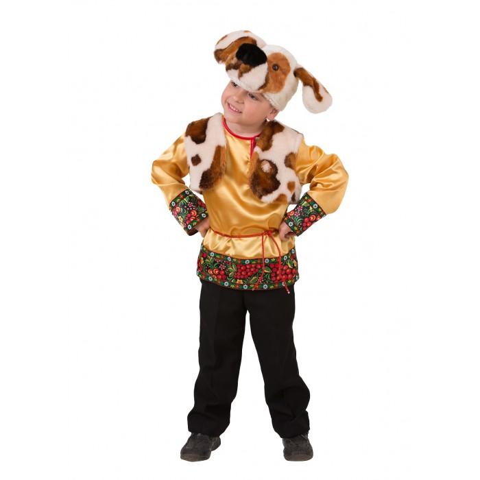 Jeanees Карнавальный костюм Собачка Прошка