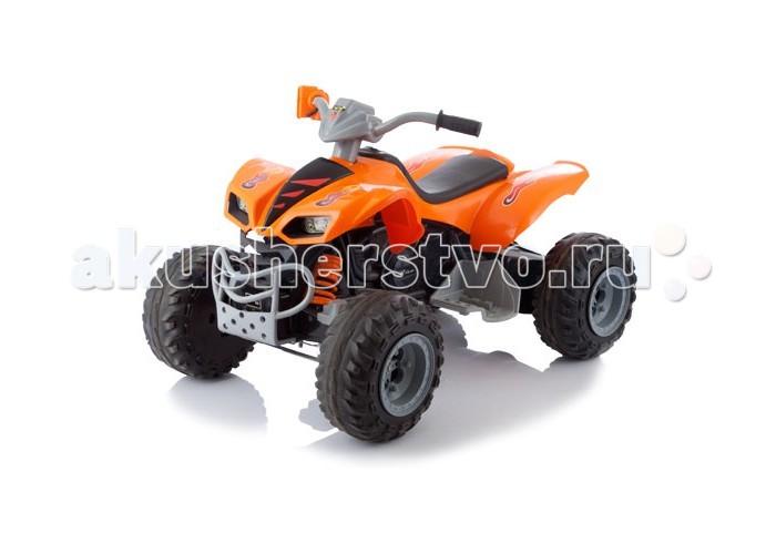 Электромобиль Jetem Квадроцикл 2-х моторный SCAT
