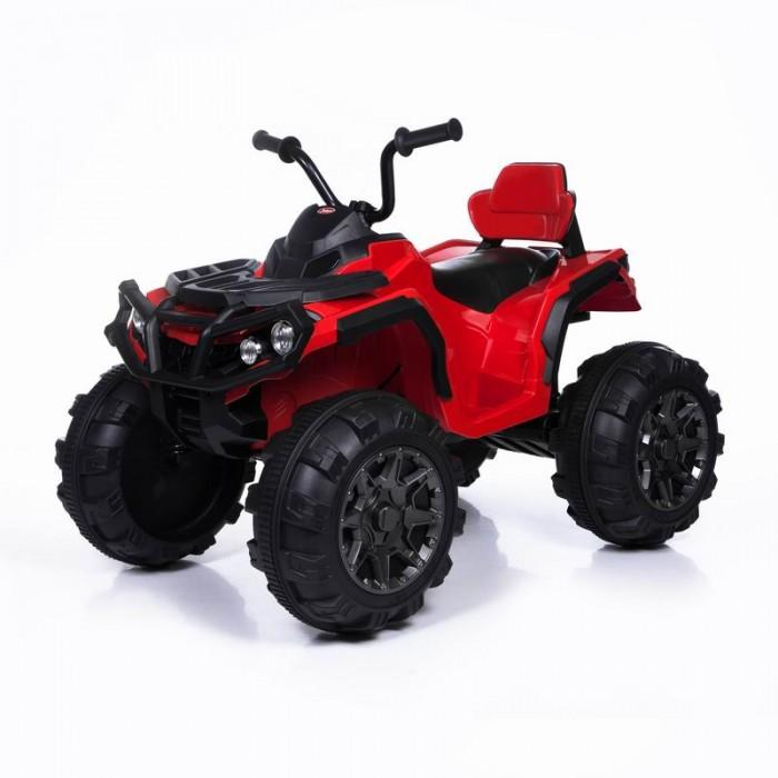 Детский транспорт , Электромобили Jetem Квадроцикл Grizzly арт: 367568 -  Электромобили