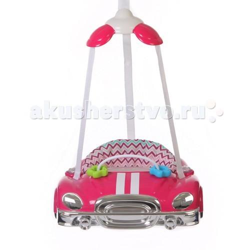 Прыгунки Jetem Auto, Прыгунки - артикул:8916