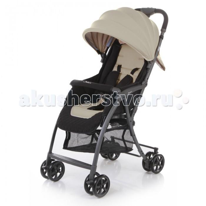 Прогулочная коляска Jetem Fit