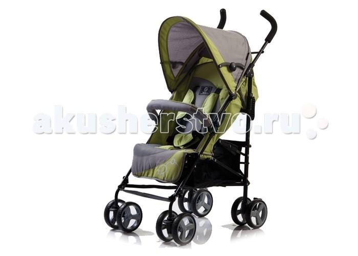 Коляска-трость Jetem Picnic S-102Picnic S-102Прогулочная коляска-трость Jetem Picnic S-102 – очень компактная, легкая и простая в использовании модель, легкая алюминиевая рама, которая которая собирается тростью в считанные секунды.  Легкая, прочная, современная коляска-трость, особенно популярная среди родителей, для которых безопасность и удобство ребенка стоят на первом месте.  Особенности:  5 положений спинки (включая горизонтальное)  5-ти точечный ремень безопасности с мягкими наплечниками  Регулируемая подножка удлиняет спальное место  Жесткая спинка с плавно регулируемым наклоном   Облегченная алюминиевая рама   Двойные плавающие передние колеса с фиксацией  На передних колесах металлические пружины  Диски из ударопрочного и морозостойкого пластика  Колеса из вспененной искусственной резины пеноплена с добавлением каучука, по асфальту не гремят   Бампер для ребенка с мягкой обивкой (съемный)  Огромный капюшон, закрываюшийся до бампера (актуально для защиты от непогоды или солнца).  Размеры:  Размер спального места: ДхШ 82х31 см  Глубина сидения: 19 см  Размер коляски: 68х49х110 см  Размер в сложенном виде: 35х35х115 см  Диаметр колес 16 см, ширина колесной базы 49 см  Вес 7,5 кг  Для детей от 0,5 до 3-х лет (до 15 кг).<br>