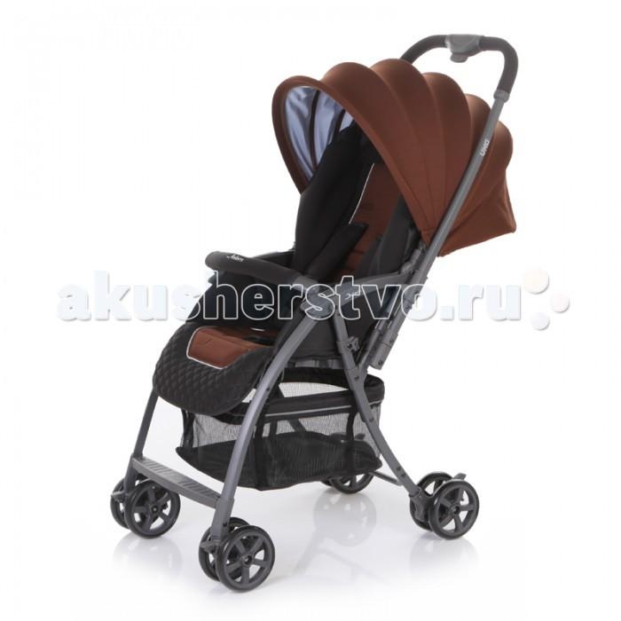 Прогулочные коляски Jetem Uno коляска прогулочная jetem uno brown 16