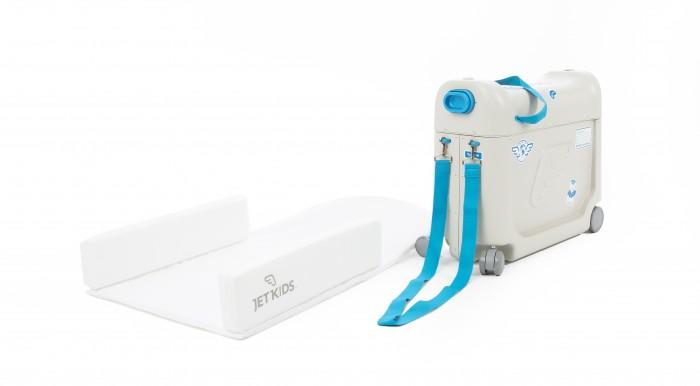 Спорт и отдых , Детские чемоданы JetKids Чемодан-кроватка для путешествий BedBox арт: 514851 -  Детские чемоданы