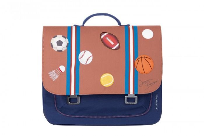 Купить Школьные рюкзаки, Jeune Premier Портфель Maxi Спорт