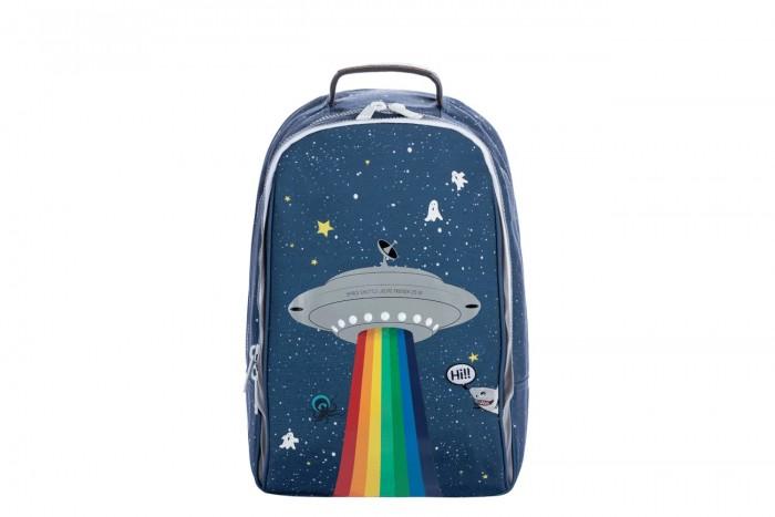 Купить Школьные рюкзаки, Jeune Premier Рюкзак Космическая Радуга