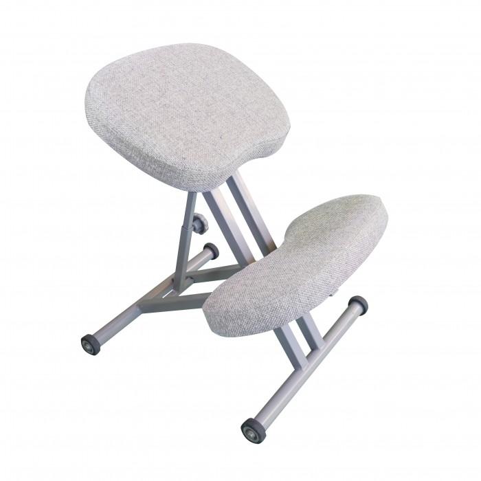 Олимп Коленный стул СК1-1 (серый корпус)