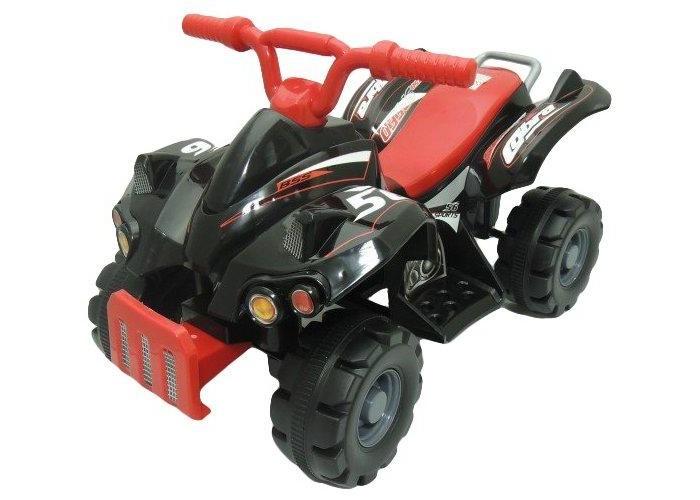 Электромобили Jiajia Детский Электроквадроцикл