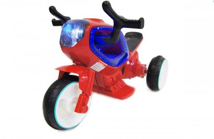 Электромобили Jiajia Детский Электромотоцикл