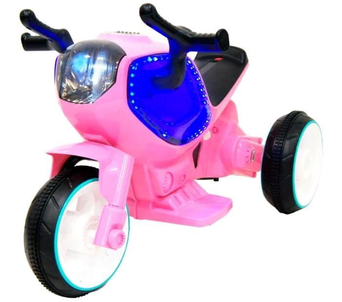 электромобили Электромобили Jiajia Детский Электромотоцикл