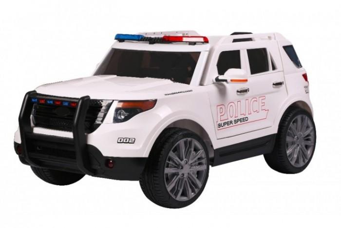 Купить Электромобили, Электромобиль Jiajia Ford Explorer Police