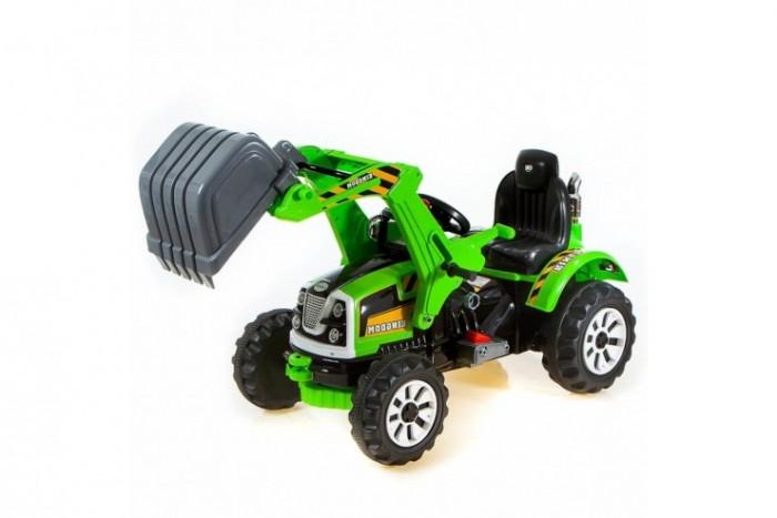 Купить Электромобили, Электромобиль Jiajia Трактор JS328B