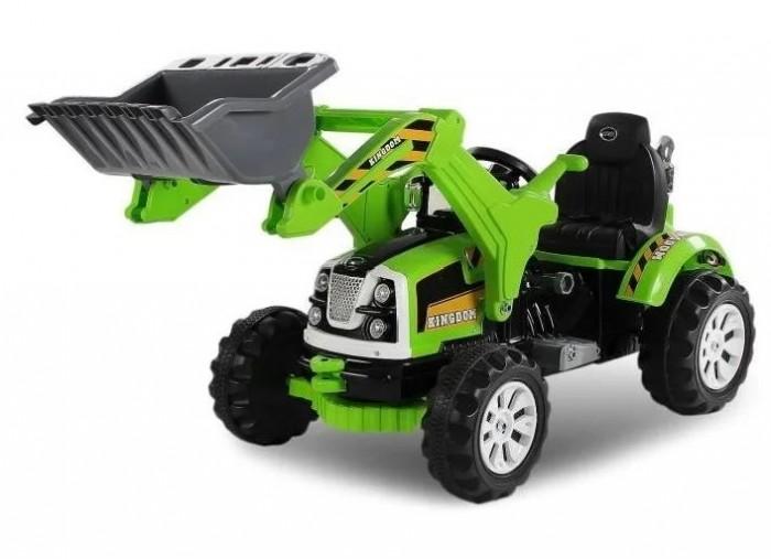 Купить Электромобили, Электромобиль Jiajia Трактор