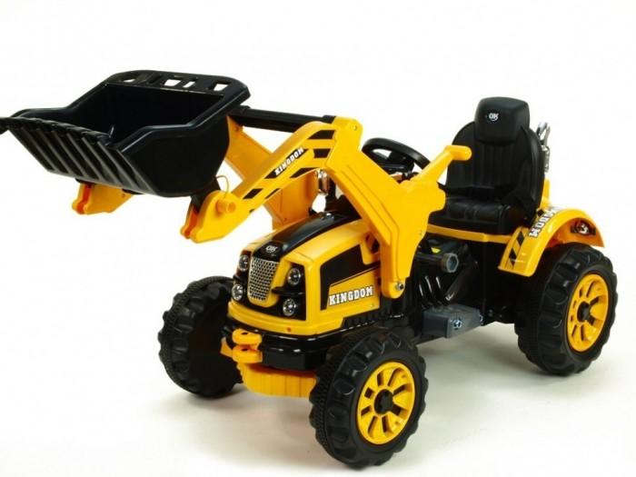Электромобили Jiajia Трактор