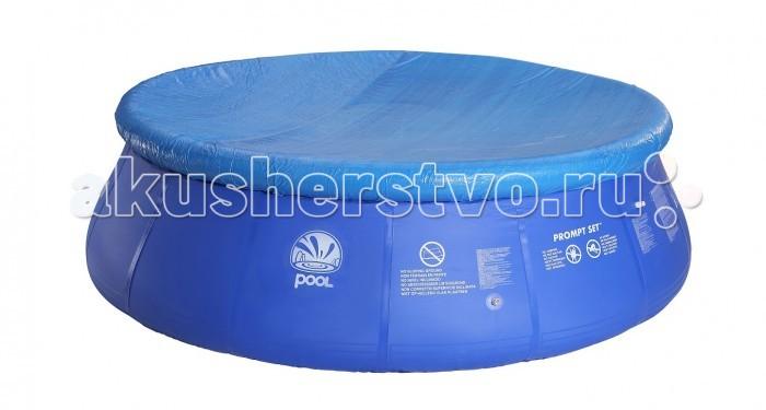 Бассейны Jilong Чехол на бассейн Pool Cover 420 см