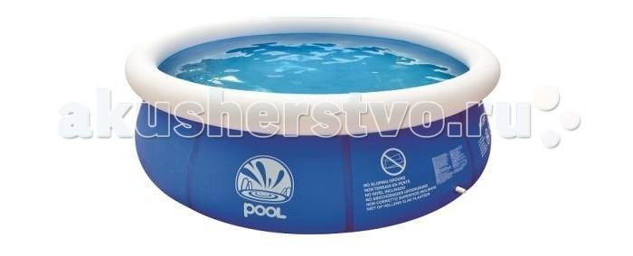 Бассейн Jilong Prompt Set Pools 360х76 см с фильтр-насосомPrompt Set Pools 360х76 см с фильтр-насосомБассейн Jilong Prompt Set Pools 360х76 см с фильтр-насосом предназначен для купания и водных развлечений.   Особенности: Он сделан из высокопрочного материала и рассчитан на длительную эксплуатацию В сложенном виде изделие имеет небольшие размеры, что позволяет взять его с собой на любой отдых Объем: 5377 литра Специальная несущая конструкция для сохранения пространственной стабильности Сборка бассейна 10-15 минут Надувается только верхняя часть бортика Очень прочный 3-х слойный материал Самоклеящаяся заплатка в комплекте Фильтр-насос в комплекте 300GAL Картридж в комплекте Для замены картиджа рекомендуется картридж JILONG JL290587N Для предотвращения загрязнения воды в бассейне рекомендуется приобрести чехол.<br>