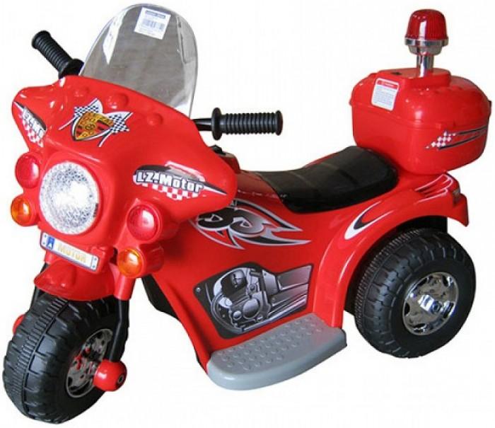 Электромобиль Jinjianfeng Электромотоцикл TR991Электромотоцикл TR991Электромотоцикл TR991 Jinjianfeng  Особенности: Мотоцикл на аккумуляторе для детей в возрасте от 3 до 6 лет  Функции света и звука Движение вперед и назад Аккумулятор 1&#215;6V 4Ah Скорость: 2-3 км/ч Мотор: 15 W Максимальная нагрузка: 25 кг<br>