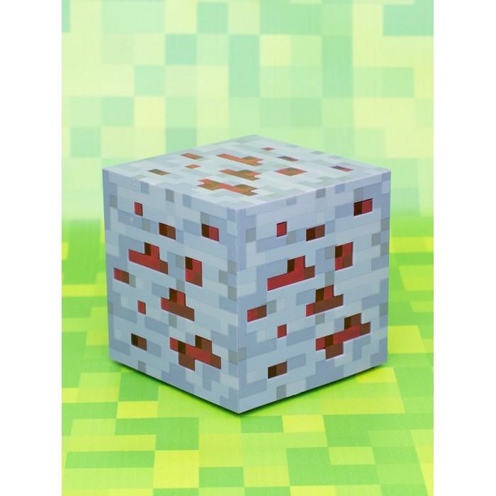 Светильники Jinx Minecraft Блок Руды