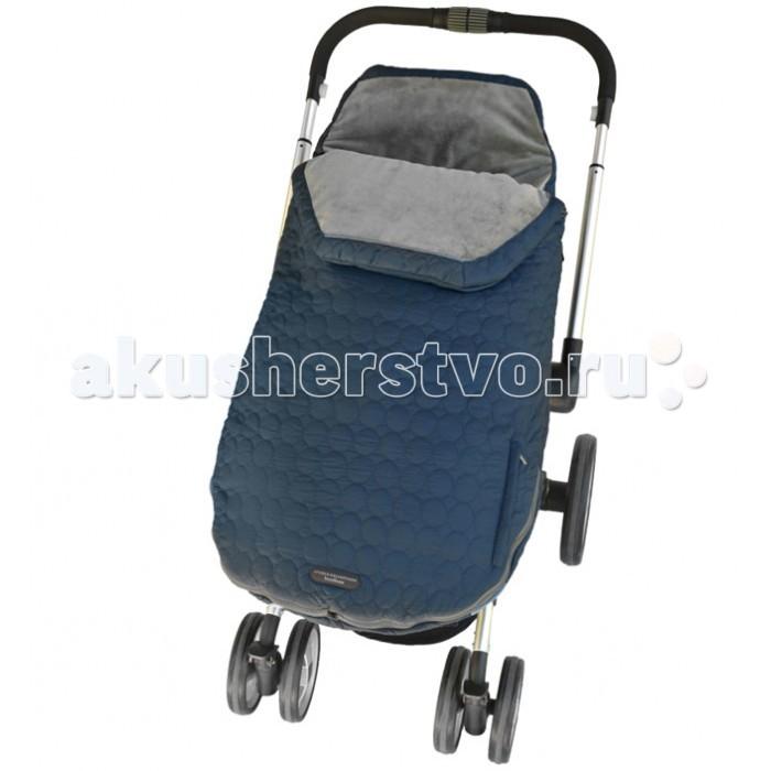 Демисезонный конверт JJ Cole Urban Bundle Me Toddler в коляскуUrban Bundle Me Toddler в коляскуСтеганый теплый конверт от JJ Cole, верхний слой сделан из водонепроницаемого материала, который надежно защитит малыша от ветра и холода. Внутренний слой сделан из флиса, который превосходно сохраняет тепло.   Особенности: Можно использовать для автокресел и колясок Есть специальные отверстия для ремня безопасности Водоотталкивающий материал, устойчив к появлению пятен Сохраняет тепло даже при сильных порывах ветра Удобная молния по периметру конверта Можно стирать в стиральной машине Для детей от 1 до 3 лет<br>