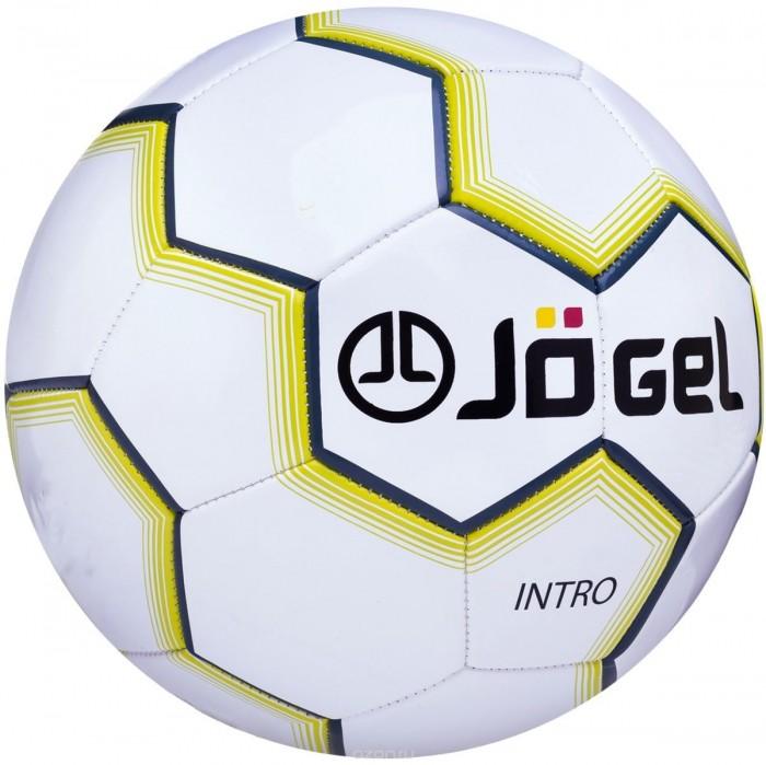 Купить Мячи, Jogel Мяч футбольный JS-100 Intro №5