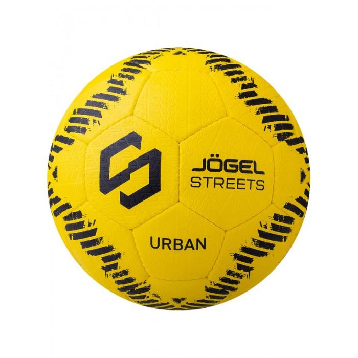 Jogel Мяч футбольный JS-1110 Urban №5 от Jogel