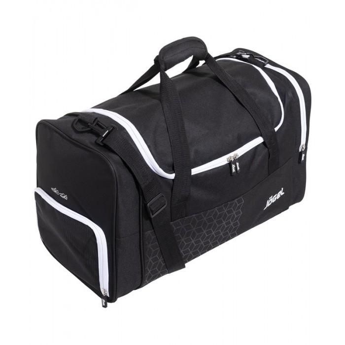 Сумки для детей Jogel Сумка спортивная JHD-1801 L сумка для фитнеса kalenji сумка спортивная легкоатлетическая 50 л черная